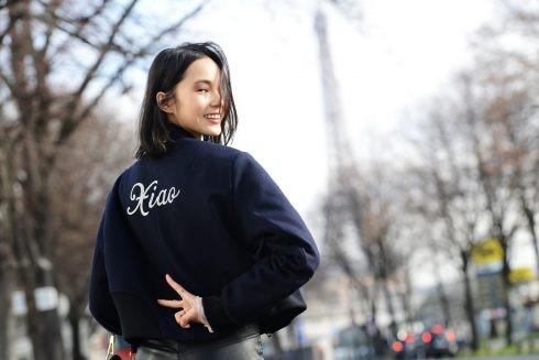 Xiao Wen Ju Nang dong de tre hoa 6