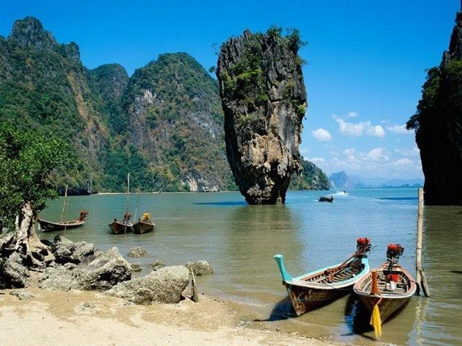 Kết quả hình ảnh cho Takua Thung, Phangnga. Thái Lan