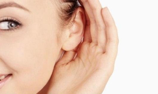 Chiêm nghiệm tính cách con người qua… đôi tai