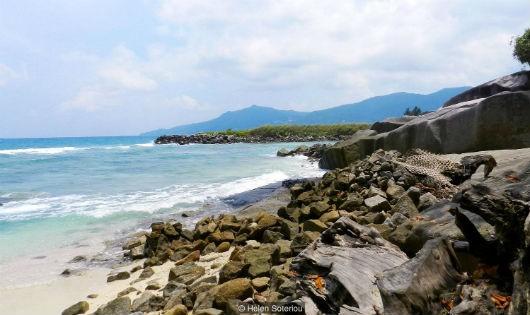 Kho báu hải tặc trị giá 100 triệu bảng Anh đang nằm ở  quốc đảo Seychelles