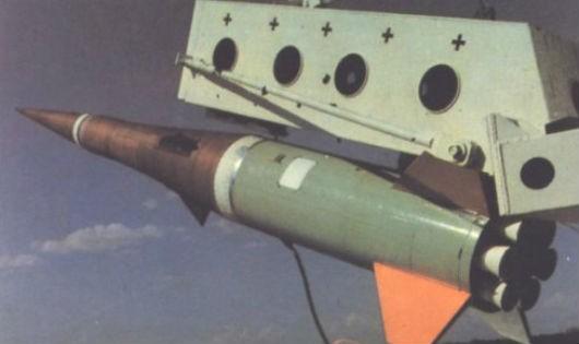 Tiết lộ về một chương trình phòng thủ tên lửa tuyệt mật bị ngưng giữa chừng  (tiếp theo và hết)
