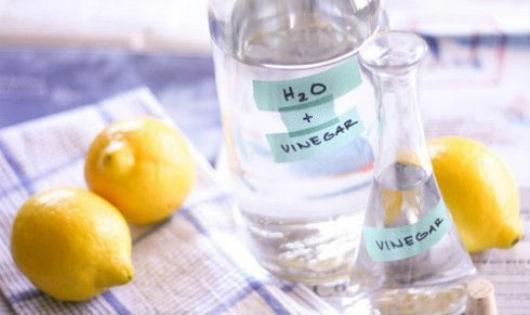 Cách tẩy trắng quần áo với 7 nguyên liệu dễ tìm, không độc hại
