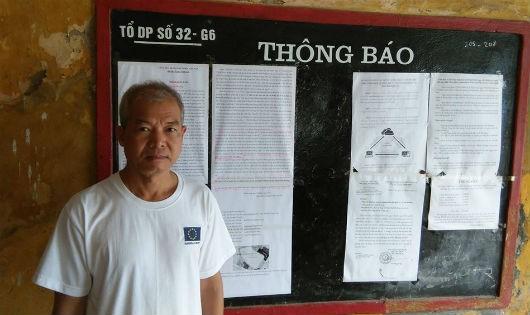 """Hà Nội: Người dân tố có dấu hiệu """"lợi ích nhóm"""" trong kiểm định nhà chung cư cũ"""