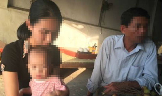 Hà Nội: Thuê người đưa đón đi học, nữ sinh bị gã tài xế hại đời đến có thai