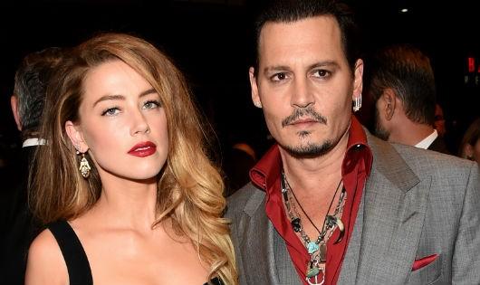 Johnny Depp - Đa tài, đa tình, đa… bê bối