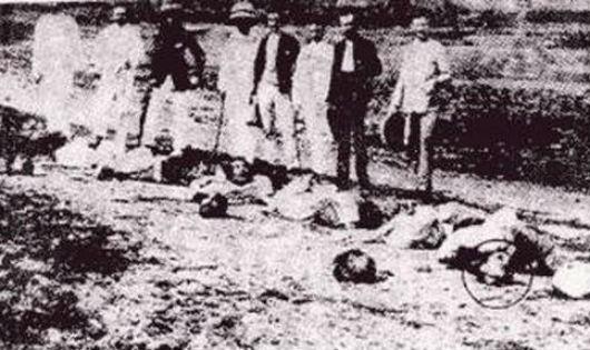 Án Nguyễn Thái Học... (Kỳ 3): Anh hùng hiên ngang ngắm máy chém trước án tử