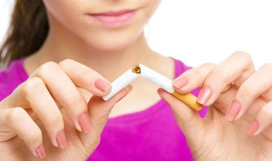 Những mẹo hay để bỏ thuốc lá hiệu quả