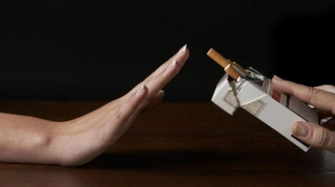 Bỏ thuốc lá không quá khó /// Ảnh minh họa: Shutter Stock
