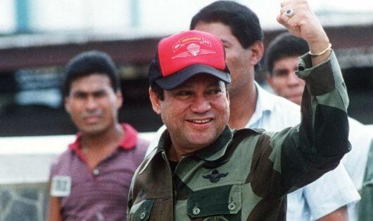 Cựu Tổng thống Manuel Noriega mang xuống mồ nhiều bí mật