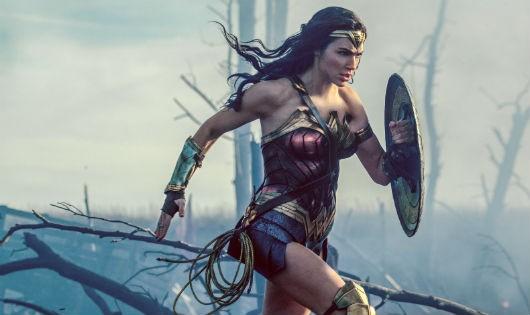 Những điều chưa biết quanh 'bom tấn' Wonder Woman