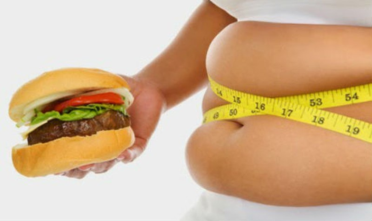 Thừa cân béo phì với bệnh mạn tính
