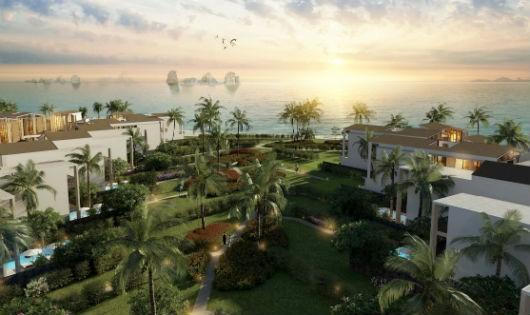 """Đầu tư biệt thự nghỉ dưỡng Sun Premier Village Ha Long Bay nhận ngay ưu đãi """"khủng"""""""