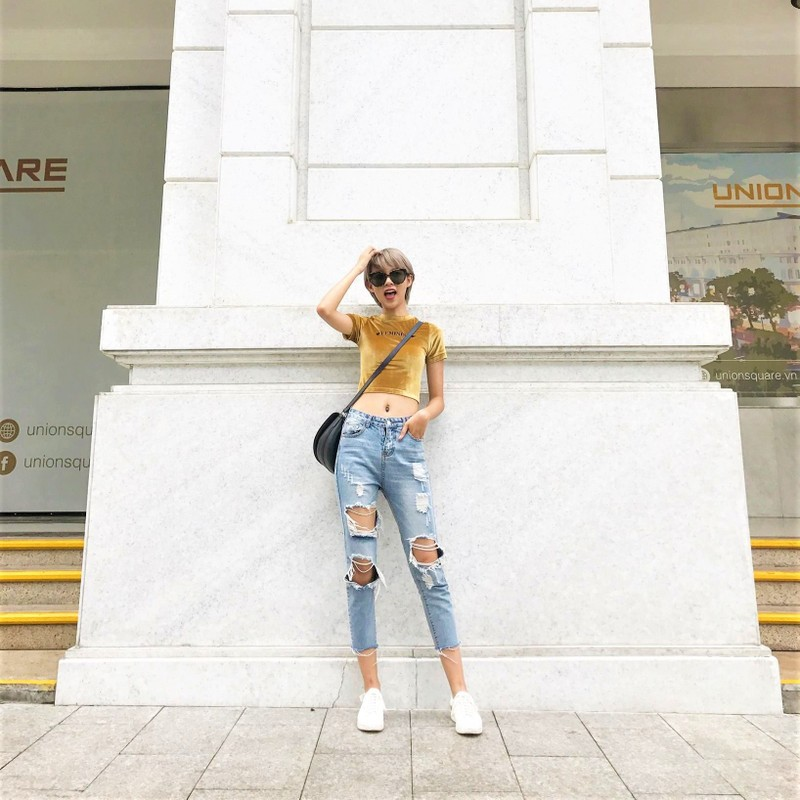 """Diện Street Style """"Đậm Chất"""" Hè Cùng Fashionista Việt Giữa Tháng 6"""