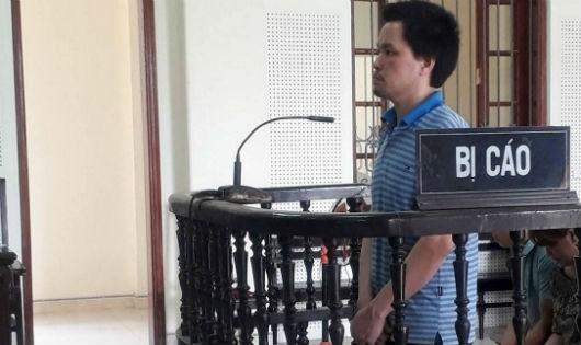 Bị cáo Đặng Hồng Anh nhận mức án 16 năm tù giam