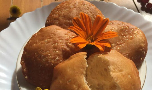 Cách làm bánh tiêu thơm ngon tại nhà