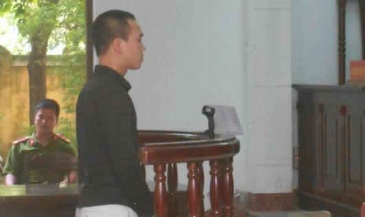Tòa tuyên phạt bị cáo mức án 1 năm 6 tháng tù