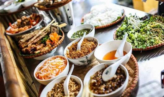 Những khác biệt thú vị giữa ẩm thực hai miền Nam Bắc