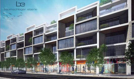 300 khách đăng ký mua  trong 1 tháng, shophouse FLC  Lux City Quy Nhơn cháy hàng