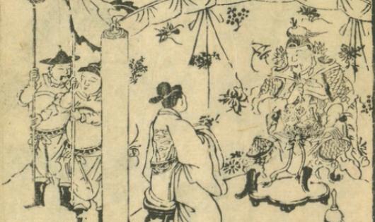 Giải mã 'vùng tối' 'Tam quốc diễn nghĩa'  (Kỳ 19): Khả năng nhìn người của Tào Tháo 'có vấn đề'