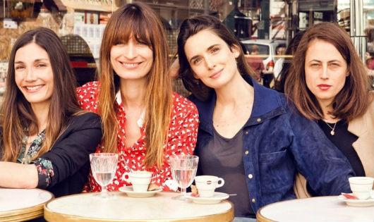 Phụ nữ Pháp tiết lộ 7 bí mật làm đẹp