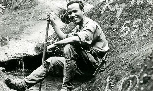 Liệt sĩ Lương Nghĩa Dũng, nhà nhiếp ảnh chiến tranh ưu tú ở thế kỷ XX