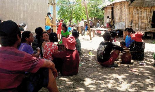 Tự tử đang là vấn nạn ở huyện Krông Chro