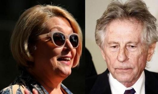 Samantha Geimer đã tha thứ cho Polanski sau 40 năm bị đạo diễn tấn công tình dục