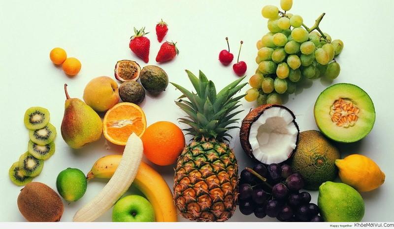 Kết quả hình ảnh cho hoa quả