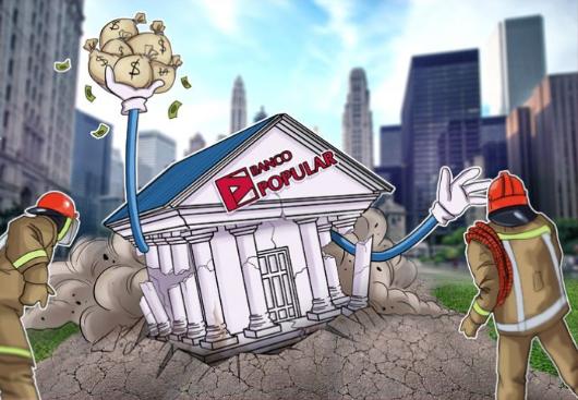Cảnh báo nguy cơ khủng hoảng tài chính mới
