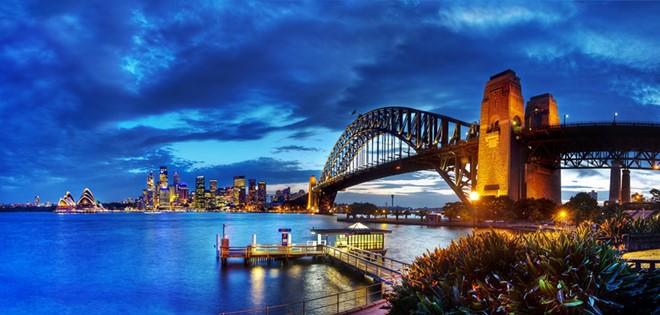 Ghe tham Sydney - kinh do anh sang cua Australia hinh anh 5