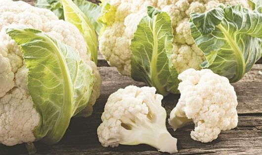 Cách chọn các loại rau củ chuẩn không cần chỉnh