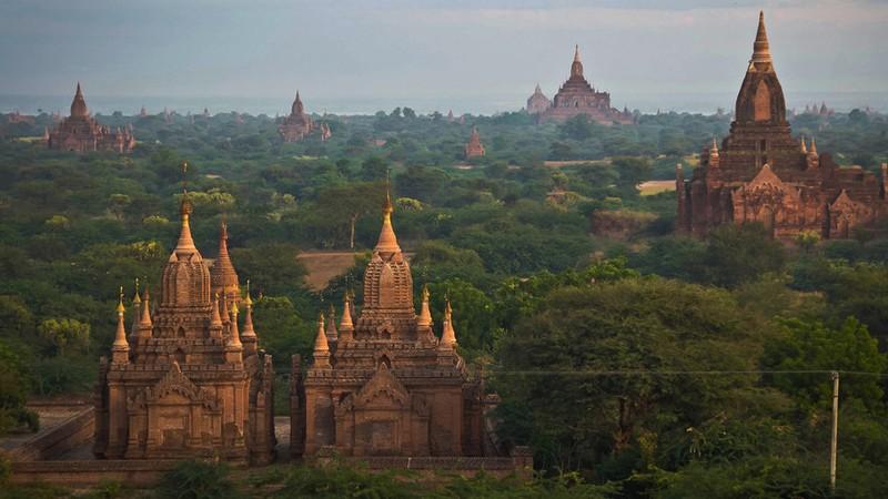 Nhung ngoi chua linh thieng cua Myanmar hinh anh 4