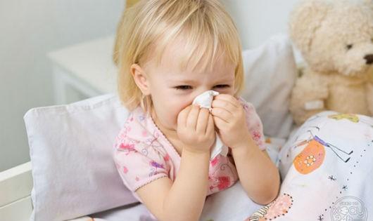 5 mẹo hay trị bệnh cho trẻ