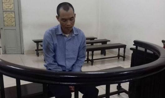 Bị cáo Hùng được giảm án từ chung thân xuống 20 năm tù