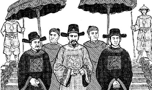 Kỳ lạ chuyện sinh - tử trùng hợp của cha con vua Lê Thánh Tông