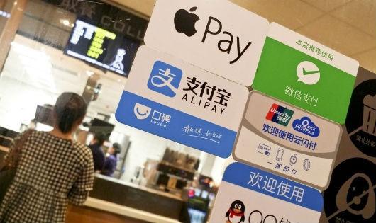 Alipay tham vọng của họ là cán mốc 2 tỷ người dùng vào năm 2025