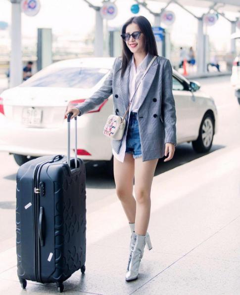 Gợi ý street style cùng giày boots cho mùa Thu-Đông 2017 từ các fashionista Việt