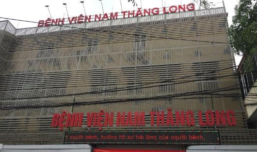Bệnh viện Nam Thăng Long tận tâm, hết lòng vì người bệnh
