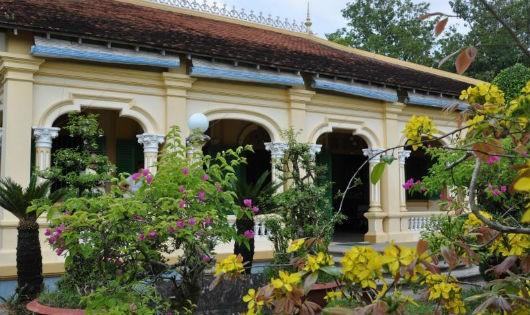 Từ ngày 1-3/12, tại huyện Cái Bè sẽ chính thức diễn ra Lễ hội Văn hóa - Du lịch Làng cổ Đông Hòa Hiệp lần 3