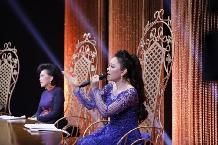 Giam khao Dong Dao