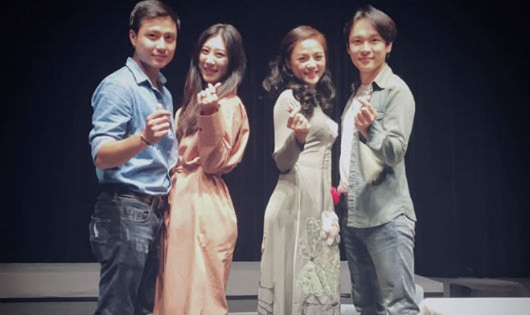 Hợp tác với nước ngoài, nhà hát Việt được gì?