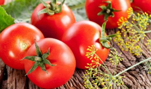 Cách hay để phân biệt cà chua Trung Quốc