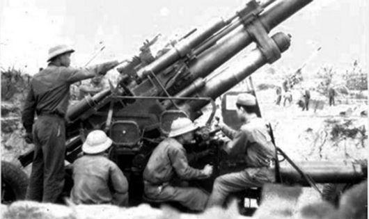 Bộ đội PK-KQ lập nhiều thành tích trong chiến dịch 12 ngày đêm cuối năm 1972
