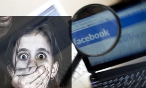 """Nghiêm trị sự """"tiếp tay"""" nạn ấu dâm trên mạng xã hội"""