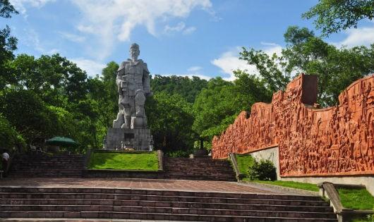 Kinh Môn (Hải Dương): Để đá núi muôn đời là gia sản