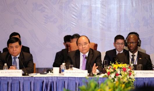 Thủ tướng Nguyễn Xuân Phúc: Cần quyết liệt cải cách khu vực doanh nghiệp Nhà nước