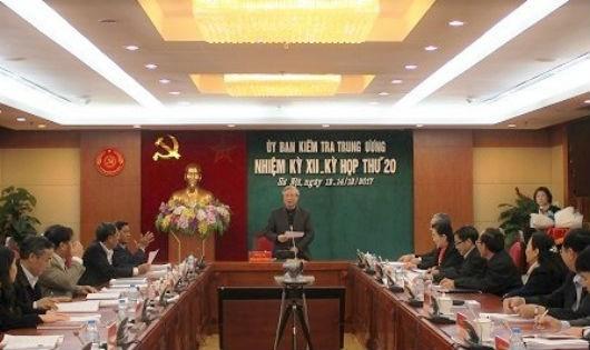Cách mọi chức vụ trong Đảng của Phó Chủ tịch UBND Thanh Hoá Ngô Văn Tuấn
