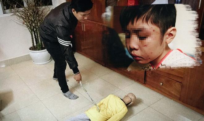 Nhân cách con trẻ chịu ảnh hưởng từ hành vi ứng xử của cha mẹ
