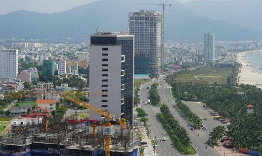 Dự án đất tại Đà Nẵng