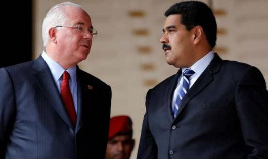 Venezuela: Cựu Đại sứ dính tham nhũng tại PDVSA